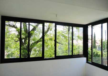 Installation de Porte, fenêtre et volet